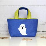 Gespenst ~ Kindertasche | Wendetasche | Personalisiert