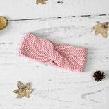 Gestricktes Stirnband ~ Twist | Herbst | Winter