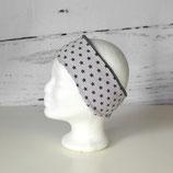 Stirnband ~ Gr.38-59 | Sterne