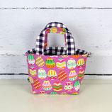 Ostereier ~ Osterkörbchen | Kindertasche | Ostern