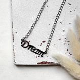 Dream • Kette silber | Halsschmuck