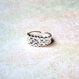 Orient Hearts • Ring Sterling Silber | Fingerring | Geschenkidee Frau