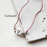 Sternzeichen • Armband Makramee | Farbwahl | Armschmuck