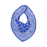 Pippi Bandana blau