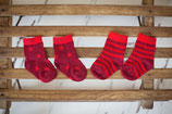 Blade and Rose Socken im 2er Pack Apfel