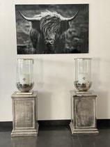 Colmore by Diga Sockel/ Säule in 2 Größen