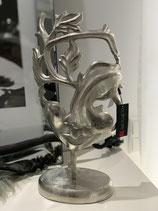 Colmore by Diga Maske Juwelen Mannequin aus Alu/Raw/Ni 24x16x51cm