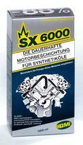 SX - 6000 Motorbeschichtung für Synthetiköl