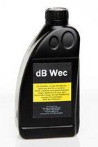 dB Wec Schalldämpfer für Motor, Getriebe und Differenzial 1000ml