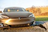 Gutschein - 1 Tag Tesla-Fahren (einlösbar Mo.-Do.)