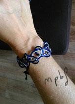 Bracelet de La Marine