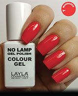 Layla No Lamp Gel Polish 07 wondered