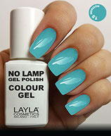 Layla No Lamp Gel Polish 19 horizon