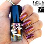Layba Nail Polish 1033 I´m Sara