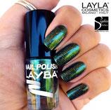 Layba Nail Polish 1034 #Sama