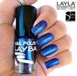 Layba Nail Polish 1036 Galaxsea