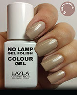 Layla No Lamp Gel Polish 05 dirty vanilla