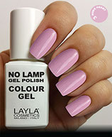 Layla No Lamp Gel Polish 13 nude heart