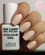 Layla No Lamp Gel Polish 03 principink