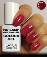 Layla No Lamp Gel Polish 11 imperial