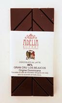 GRAN CRU LOS BEJUCOS Puro Cioccolato al Latte 46%