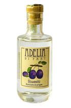 SLIWOVITZ - distillato di prugne