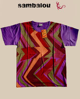 Tee-shirt full print : gravitymix