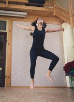 Wake & Shake | Dance the Drum - Trommeltanzen zwischen Himmel & Erde
