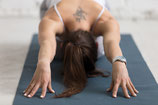 Lockdown-Yoga-Flat: Yoga Flows und Meditation (April)