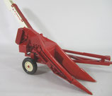 Ih Implement 1 Row Corn Picker