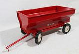 Flare Wagon Vintage Tru-Scale