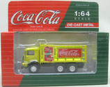 AHL Mack CJ Model Truck Coca-Cola Stake 1/64
