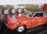 1969 Chevy Camaro Yenko SC 427