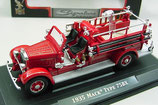 "1935 Mack Type 75BX ""Hanover Fire Dept No1"""