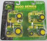 Set, John Deere 4010, 4020, 4320 & 4620 Tractor