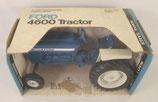 Ford 4600 Tractor, Vintage Ertl