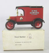 King Edward Cigars 1913 Ford Model T Truck