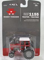 Massey Ferguson 1155 Tractor Ertl 1/64
