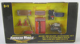 Am Home Mechanic Tool Set Ertl 1/18 scale