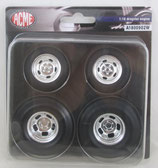 Tire GMP Gasser Wheel Set