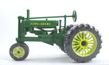 John Deere A We Care Kokomo Indiana  Ertl Tractor