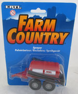 C & J Farm Systems Sprayer Ertl