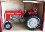 Massey Ferguson 275 with Rops Tractor, Ertl 1980