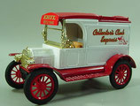 Ertl Collector Club 1913 Ford Model T Bank