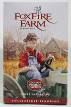 Foxfire Farm Figure #11 Earnest Lowell Davis