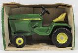 John Deere Lawn & Garden Tractor  Ertl