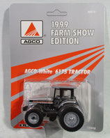 White 6175 FWA Tractor with Duals by Ertl 1999 Farm Show