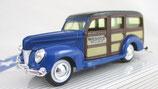 1940 Ford Woody Station Wagon 1/43 Ertl