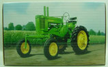 John Deere A Hi-Crop Tractor