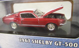 100% 1965 Mustang Shelby GT-500 Hot Wheels 100%